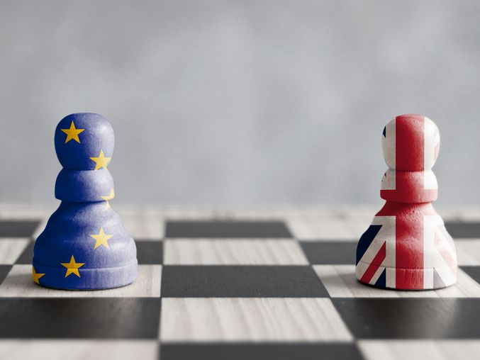 How to use scenario planning to help your organisation prepare for Brexit.